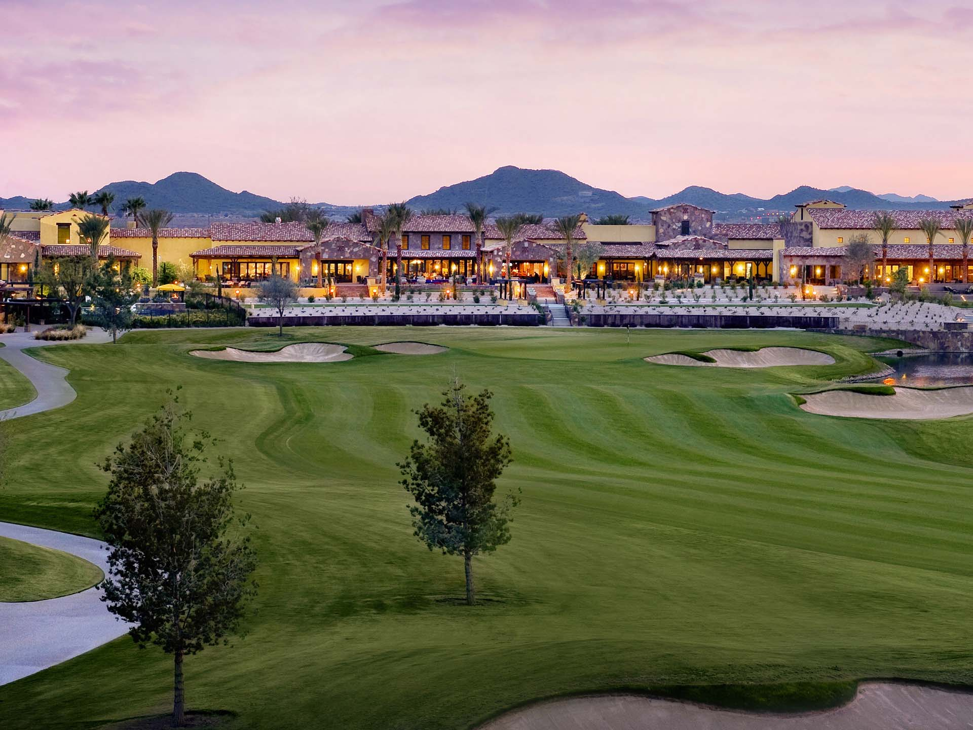 San Tan Valley Arizona Private Golf | East Valley Phoenix Private ...